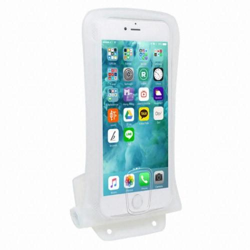 디카팩  5.8인치 이하 스마트폰 방수팩 WP-C2i_이미지