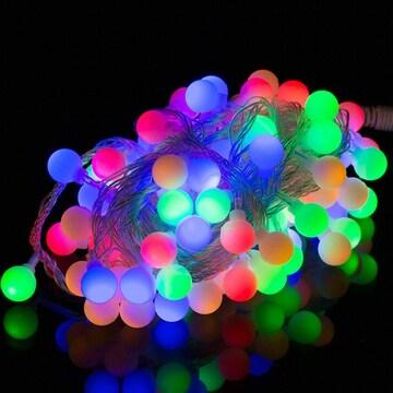 LED 18mm 연결용 앵두전구 100구