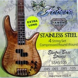 Fodera  XL Stainless Steel 45-105_이미지