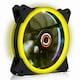 ORBIS SY120 듀얼링 LED Sound Effect RGB 리모트 킷 (3PACK)_이미지