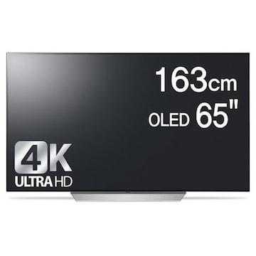 LG전자 OLED65C7K