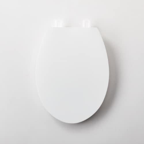 모던하우스 슬로우다운 무소음 변기커버 O형 대형_이미지