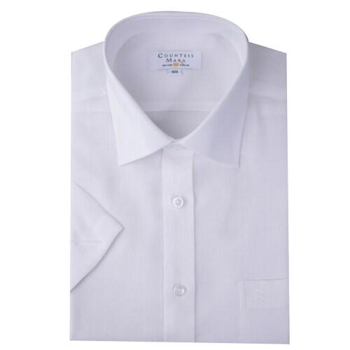 클리포드 카운테스마라 썸머 일반핏 반팔 셔츠 CDCQQ2B1262A0_이미지