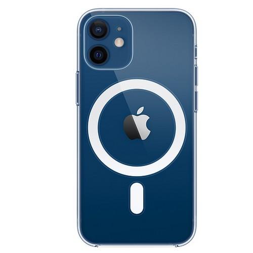 APPLE 아이폰12 미니 맥세이프 투명 케이스 (정품)