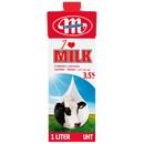 우유 1L (멸균)