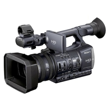 SONY HandyCam HDR-AX2000 (기본 패키지)_이미지