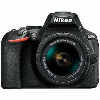 니콘 D5600 (AF-P 18-55mm VR)_이미지
