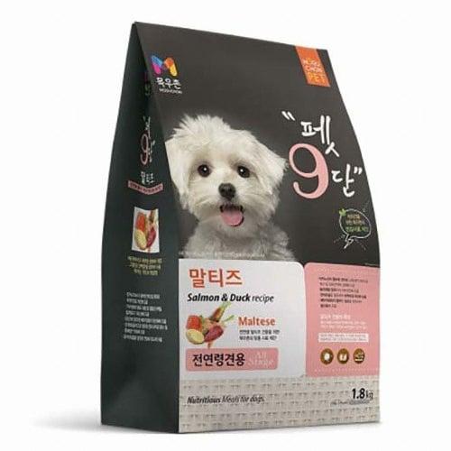 목우촌  펫9단 말티즈전용 (1.8kg)_이미지