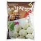 푸드웨어  담두 감자 찐만두 1.4kg (4개)_이미지_0