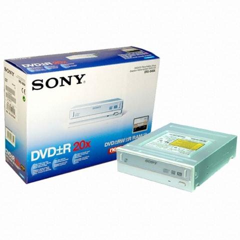 SONY DVD/CD Writer DRU-840A (정품박스)_이미지