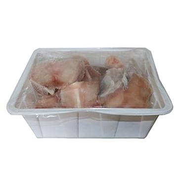 여수고기 국내산 손질 절단 아귀 1kg(1개)