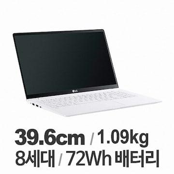 LG전자 2018 그램 15ZD980-GX76K(기본)