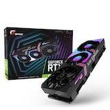 COLORFUL iGAME 지포스 RTX 3060 Ti Ultra OC D6 8GB