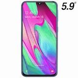 갤럭시A40 2019 64GB, 공기계