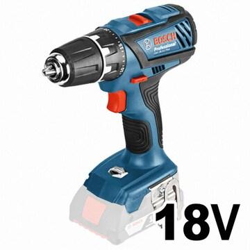 보쉬 GSR 18-2-LI Plus (충전기없음, 배터리없음)