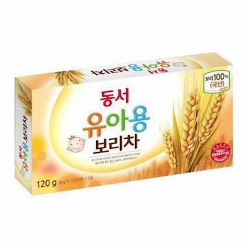 동서식품  동서 유아용 순보리차 1L용 15T (1개)