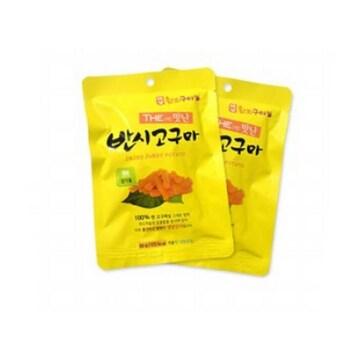 다모식품 더 맛난 반시고구마 60g (1개)