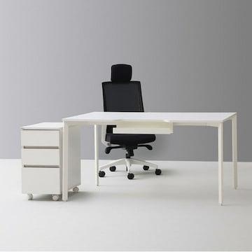 다가구  페르마타 포 멀티탭 책상 (120x80cm)