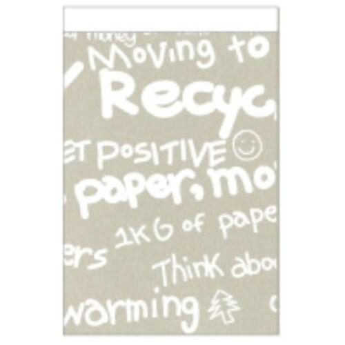 레드포인트  Happy recycling note (Recycle 그레이)_이미지