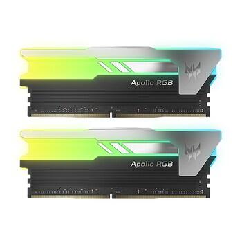 에이서 프레데터 DDR4-3600 CL16 APOLLO 패키지 (32GB(16Gx2))