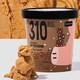 스키니피그 저칼로리 아이스크림 솔티드카라멜 파인트 474ml (1개)_이미지