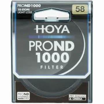 HOYA  PRO ND1000 렌즈필터 (82mm)