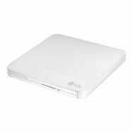 LG전자 Slim Portable DVD Writer GP50NW40 외장형