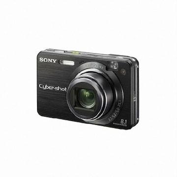 SONY 사이버샷 DSC-W150 (4GB 패키지)_이미지
