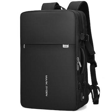 마크라이든  USB 노트북 대형 백팩 MR8057