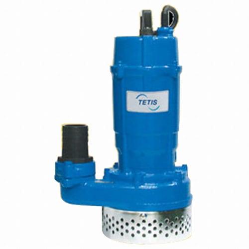 트리톤 수직 자동 수중펌프 TSP-551A_이미지