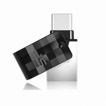실리콘파워 Mobile C31 Dual Type C (128GB)_이미지