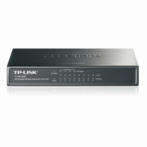 TP-LINK TL-SG1008P PoE 스위치허브