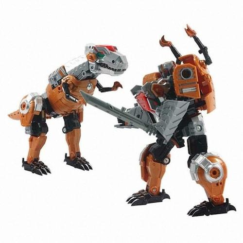 2n1 공룡변신로봇 티라노사우루스_이미지