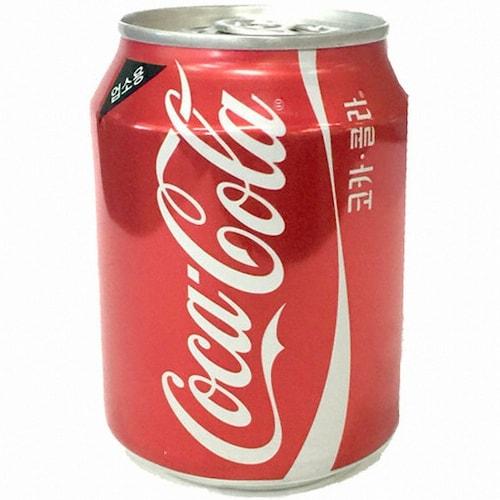 코카콜라음료  코카콜라 245ml (48개)_이미지