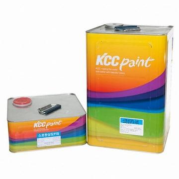 KCC 스포탄 2액형 상도(12.6L)