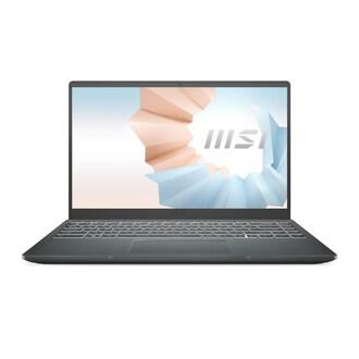 MSI 모던시리즈 모던14 B11MOU-i7 (SSD 512GB)_이미지