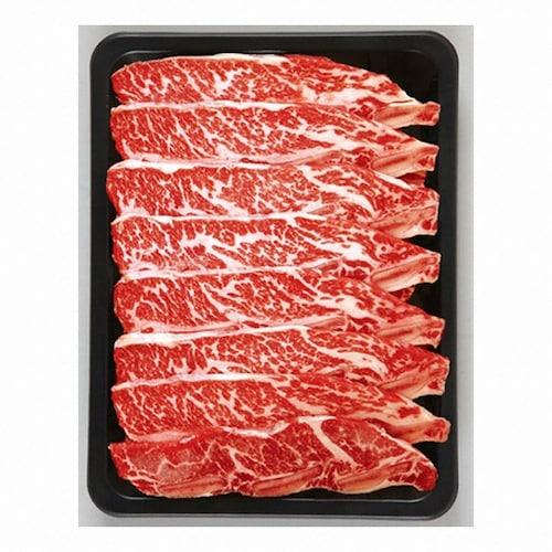 부경식품 육미담 미국산 LA갈비세트 1kg (1개)_이미지