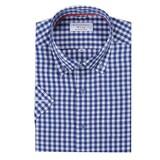 클리포드 카운테스마라 반소매 일반 핏 버튼다운 쿨 셔츠 CDCQ2C2253BO_이미지