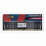 V-Color BLACK DDR4 16G PC4-21300