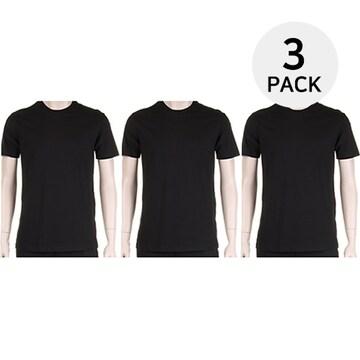 앤듀 남여공용 3PACK 티셔츠 O195TS900P