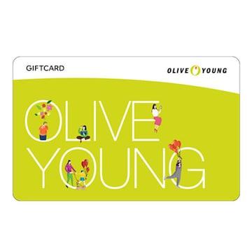 CJ 올리브영 기프트카드(10만원)