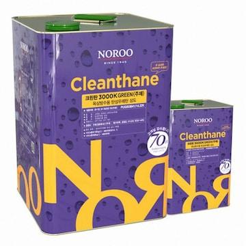 노루페인트 크린탄 3000K 2액형 상도(16kg)