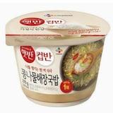 CJ제일제당 햇반 컵반 콩나물국밥 270g  (1개)