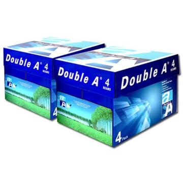 더블에이  프리미엄 복사용지 A4 80g 박스 (4,000매)