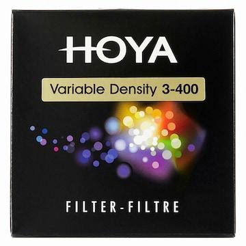 HOYA  Variable Density ND3-400 가변ND (77mm)