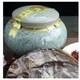그린영광굴비  영광 천년초 고추장굴비 도자기 2호 (1개)_이미지