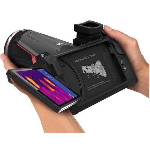 Guide 적외선 열화상 카메라 C400M_이미지