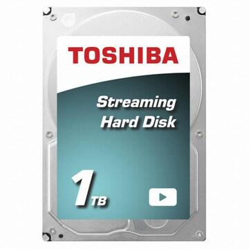 Toshiba 1TB DT01ABA100V (SATA3/5700/64M)