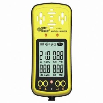 스마트센서 복합 가스측정기 AS-8900