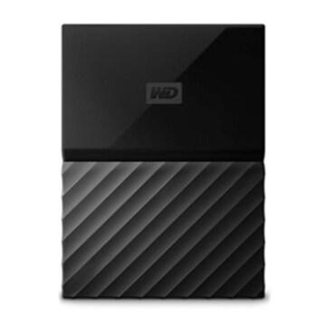 Western Digital WD NEW My Passport For Mac Gen3(4TB)
